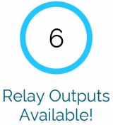 320 Relay Outputs